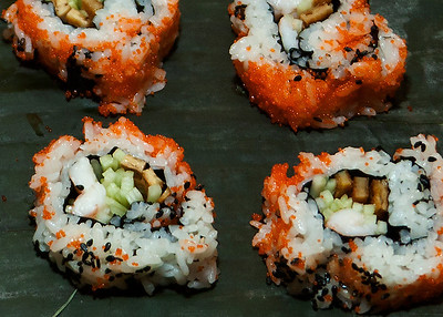 Sushi 3