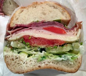 Perfect Sandwich SGFP1019