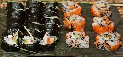 Sushi #4