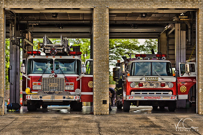 Kokomo Fire Department