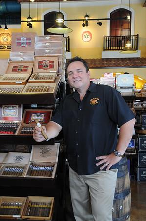 Corona Cigars, Downtown Orlando