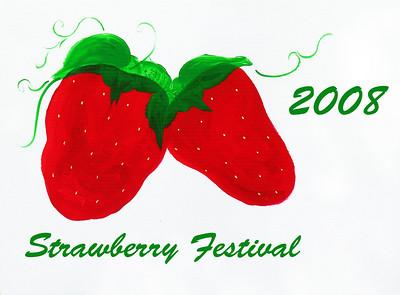 Strawberry Festival 2008