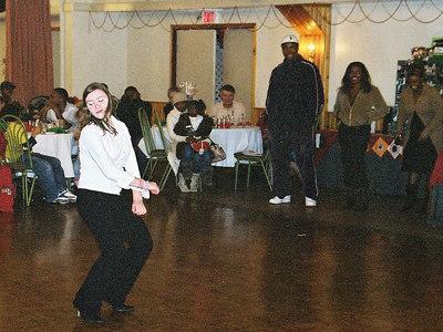 04002 Sylvie Dance