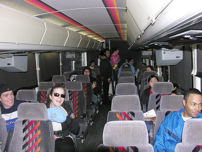 N2277 On The Bus