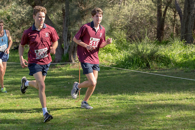 Cross Country Kings Park 8km
