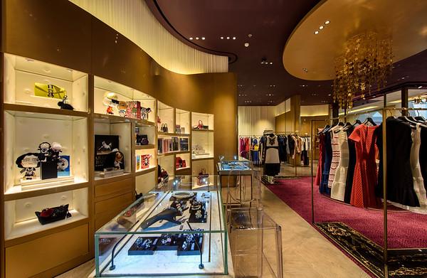 Etoile, Mall of the Emirates, Dubai
