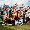 Patsy Clines FC for NYC Footy