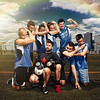 Full Turbo FC for NYC Footy