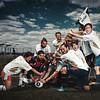 Headballaz FC for NYC Footy