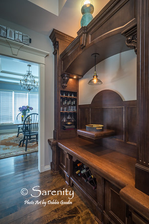 Dan Carr Signature Interiors Mastercrafted Renovation