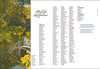 Memorials and Honorariums Page