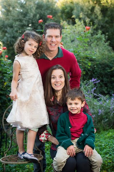Dolezal Smith Family