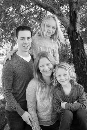Douglass Family 2016