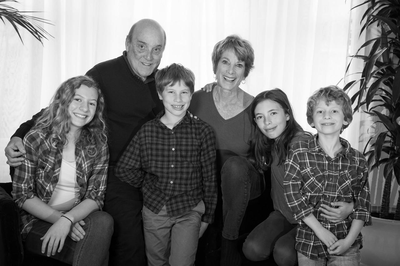 The Grotta Family