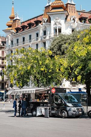 Place du Pré-L'Evêque