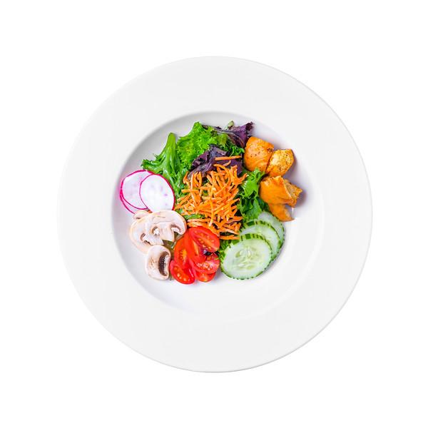 Side Salad - 0002