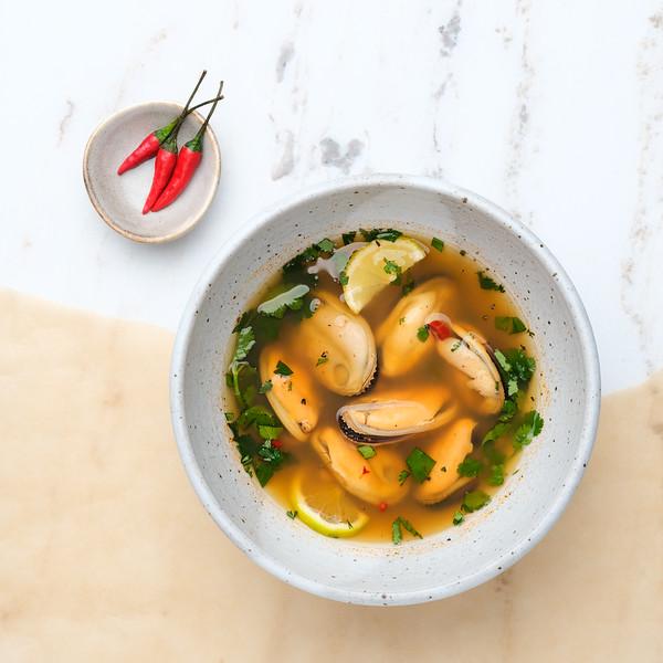 Mussels - Recipe_12