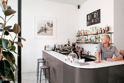 Café Paradiso Geneva