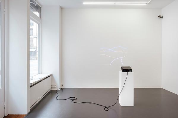 Galerie Laurence Bernard, art gallery in Geneva