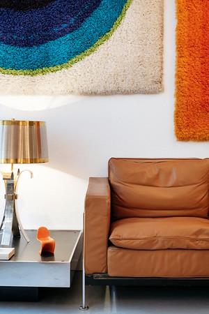Les illuminés design, vintage design and interior decoration, Geneva