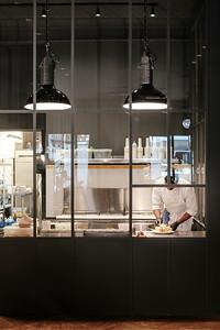 Restaurant Marcel Geneva