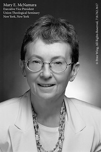 Mary E. McNamara