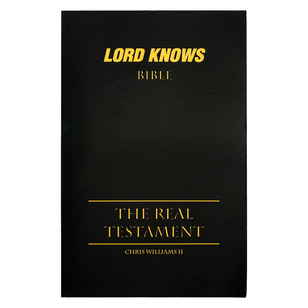 Lord Knows Clo - 0013