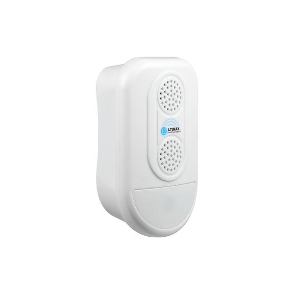 Dual Speaker Ultrasonic Pest Repellent_01
