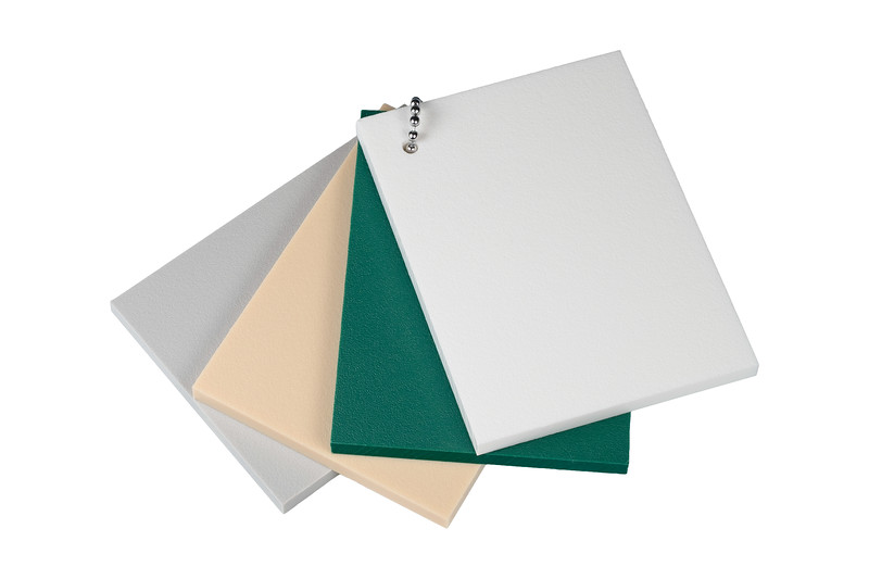 Vent cover color options