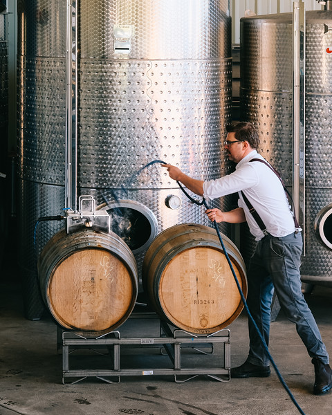 Silas Wines - Wine processing - 0002