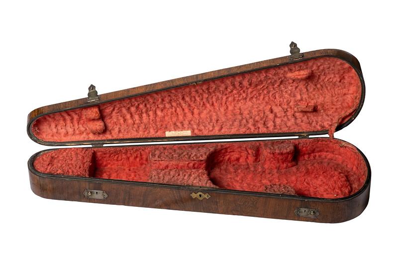 Willamette Trading Post - Violin Cases - 0002
