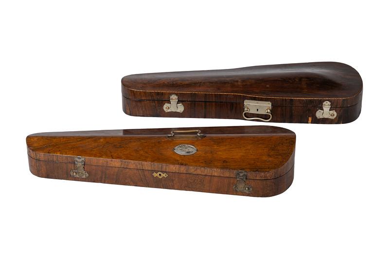 Willamette Trading Post - Violin Cases - 0001
