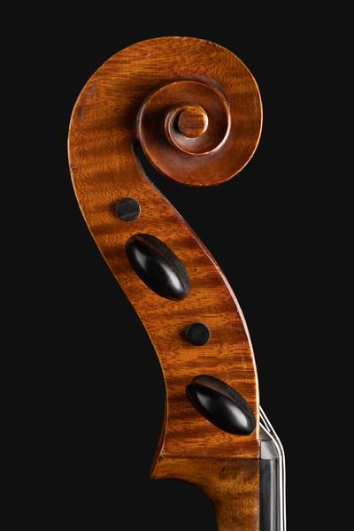 Willamette Trading Post - Cello 21-5