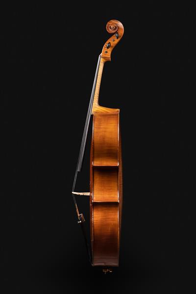 Willamette Trading Post - Cello 21-4