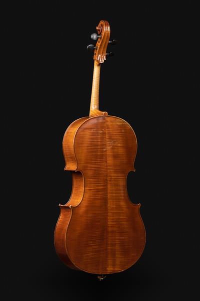 Willamette Trading Post - Cello 21-3