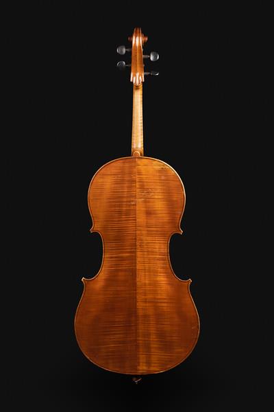 Willamette Trading Post - Cello 21-2