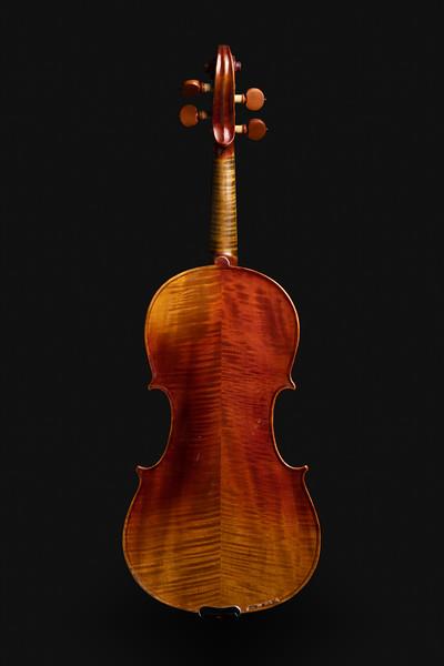 Willamette Trading Post - Violin 35 - 0002