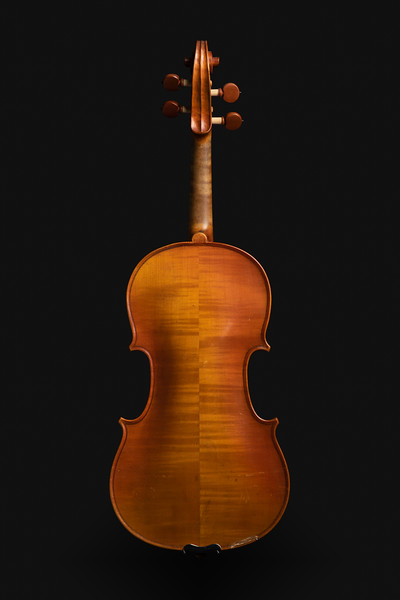 Willamette Trading Post - Violin 37 - 0002