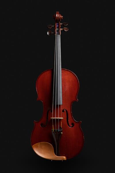 Willamette Trading Post - Violin 31 - 0001