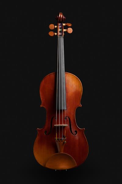 Willamette Trading Post - Violin 35 - 0001