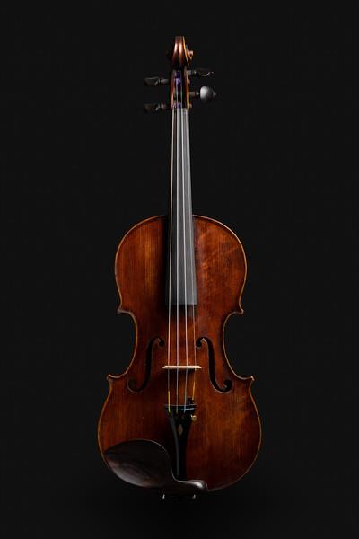 Willamette Trading Post - Violin 33 - 0001