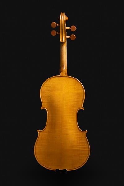 Willamette Trading Post - Violin 36 - 0002
