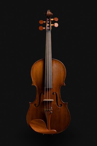 Willamette Trading Post - Violin 30 - 0001