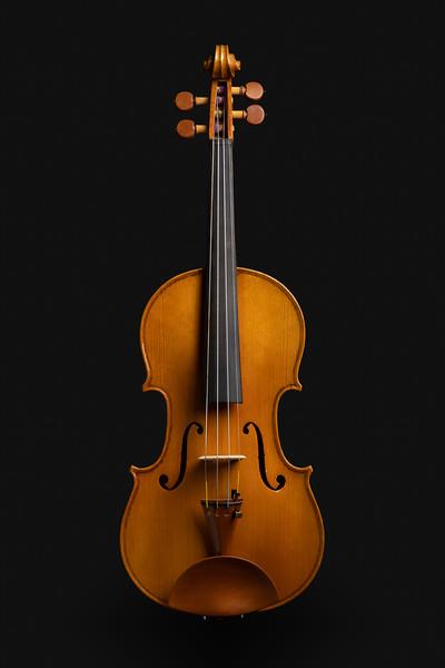 Willamette Trading Post - Violin 36 - 0001