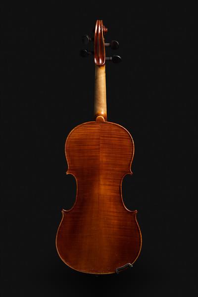 Willamette Trading Post - Violin 38 - 0002