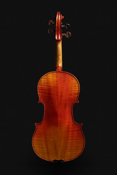 Willamette Trading Post - Violin 32 - 0002