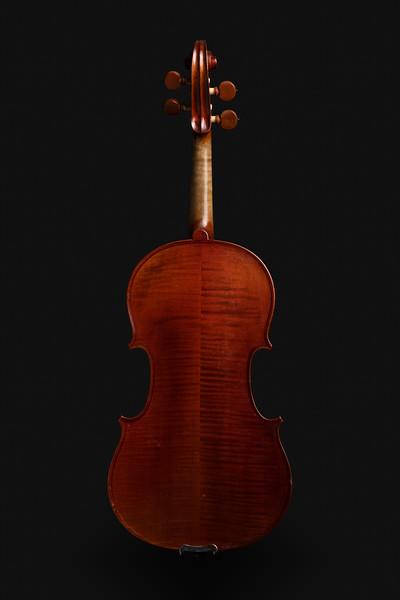 Willamette Trading Post - Violin 34 - 0002