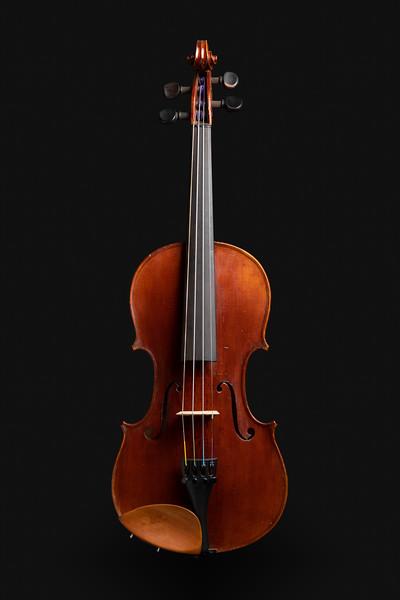 Willamette Trading Post - Violin 38 - 0001