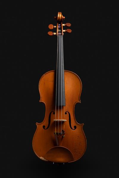 Willamette Trading Post - Violin 37 - 0001
