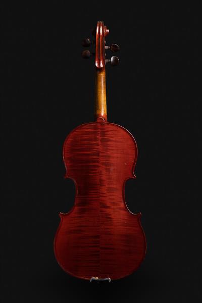 Willamette Trading Post - Violin 31 - 0002